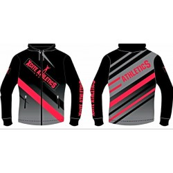 Xcite AthleticS Hooded Jacket II (Pre-order Only)