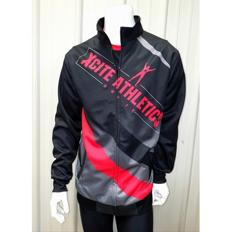 Xcite Athletics Jacket