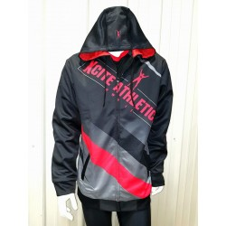 Xcite AthleticS Hooded Jacket