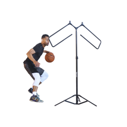 NBA TRAINING AID - UNIVERSAL SHOT TRAINER