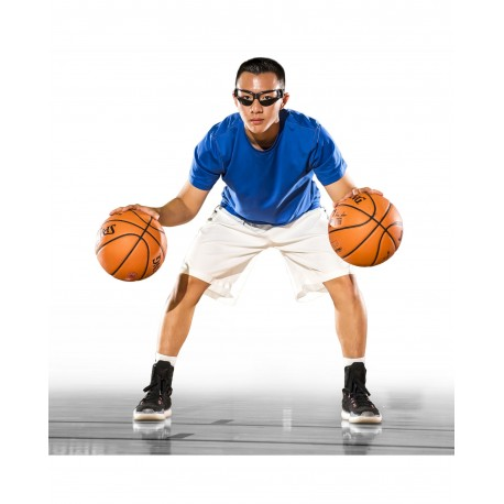 NBA TRAINING AID - DRIBBLE GOGGLES