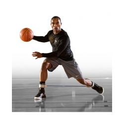NBA TRAINING AID - LATERAL RESISTOR BANDS