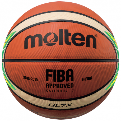GLX SPECIAL EDITION (FIBA OFFICIAL)