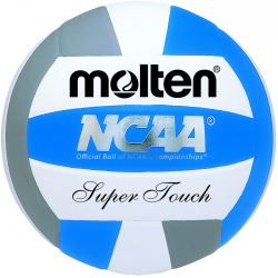 OFFICIAL NCAA® SUPER TOUCH®