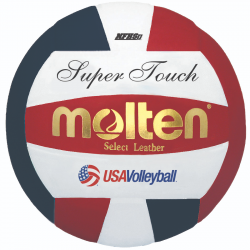 USAV OFFICIAL SUPER TOUCH® - (NFHS APPROVED)