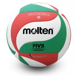 FIVB APPROVED FLISTATEC