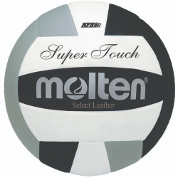 SUPER TOUCH® - BLACK/ SILVER