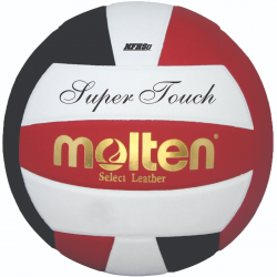 SUPER TOUCH® - RED/BLACK
