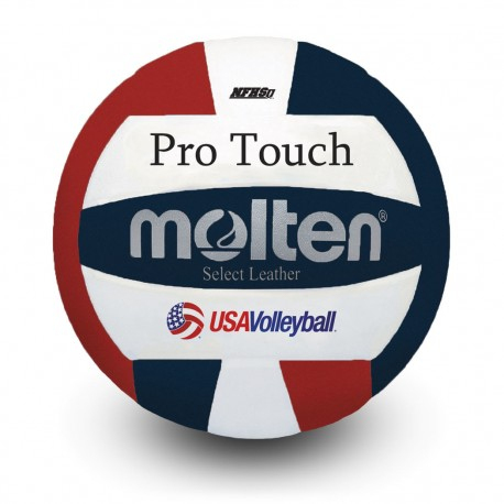 USAV OFFICIAL PRO TOUCH®