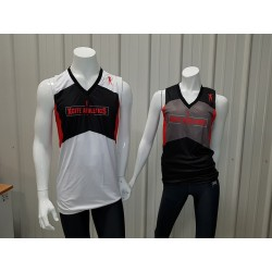 Xcite AthleticS 2nd Generation Jersey