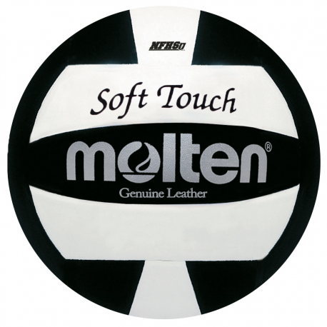 SOFT TOUCH - BLACK