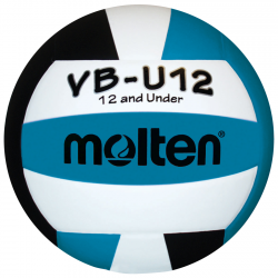 VBU12 LIGHT - AQUA/ BLACK