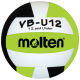 VBU12 LIGHT - BLACK/ LIME (NEW)