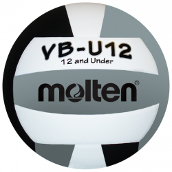 VBU12 LIGHT - BLACK/SILVER