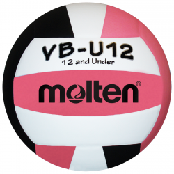 VBU12 LIGHT - PINK/BLACK