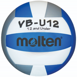 VBU12 LIGHT - ROYAL/ SILVER