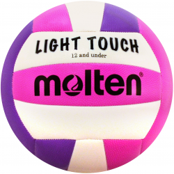 LIGHT TOUCH - VIOLET/PINK