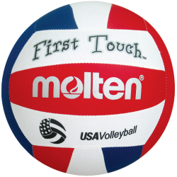 FIRST TOUCH® (2.5 oz - Players 6 & under)