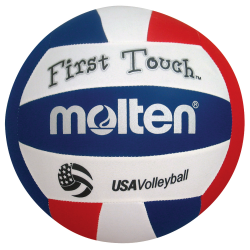 FIRST TOUCH® (5 oz - Players 8 & under)