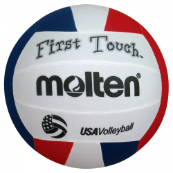 FIRST TOUCH® (7.5 oz - Players 10 & under)
