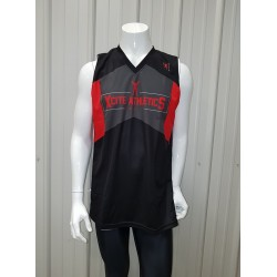 Xcite AthleticS 3rd Generation Jersey