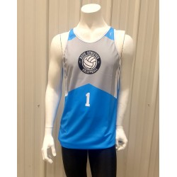 Mens Xcite Volleyball Tank